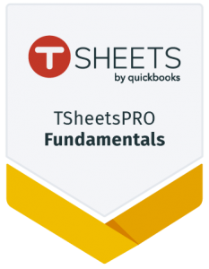 TSheets Pro Certified_Dove Cloud Accounting